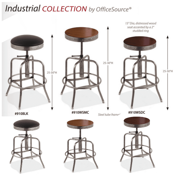 COE Industrial Collection