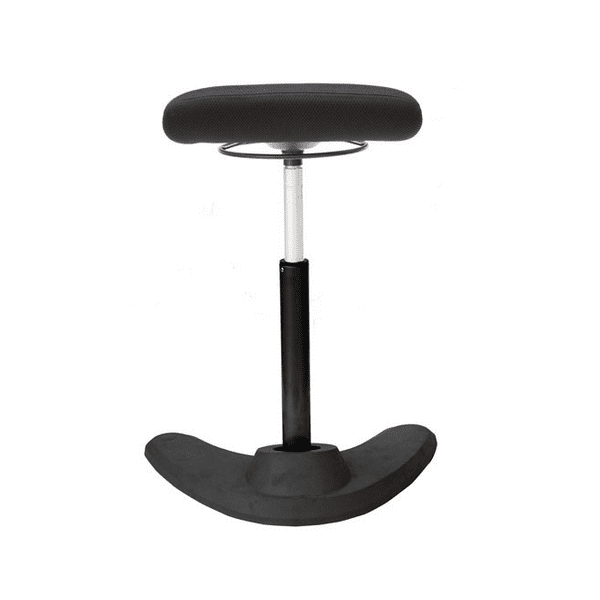 Sit to Stand Adjustable Height Stool -