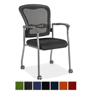 7804 CoolMesh Pro Stacking Chair
