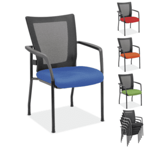 7944 CoolMesh Pro Collection Guest Chair