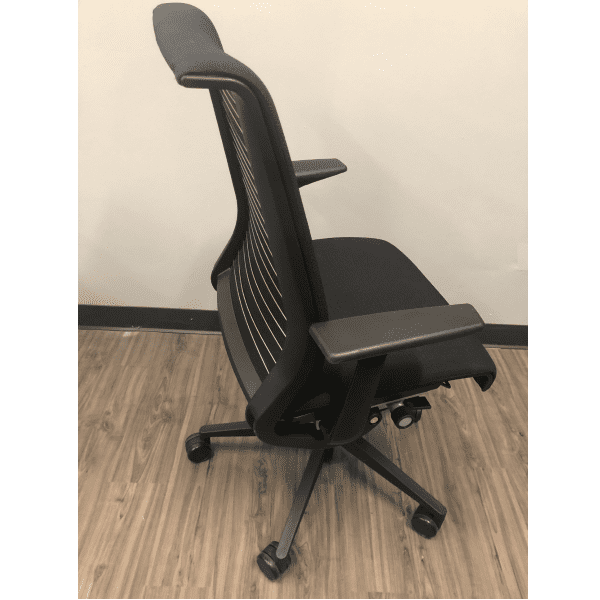 Steelcase Think Chair - Side