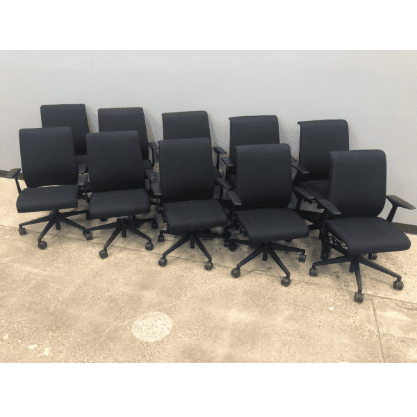 Think Chairs Grouping