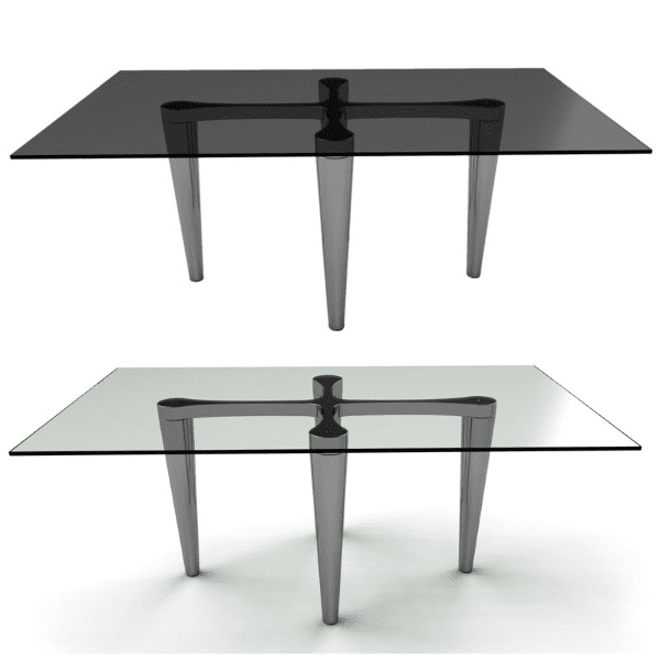 Bellini Lara Modern Dining or Conference Table