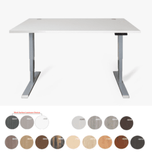 "30""D Height Adjustable Table"