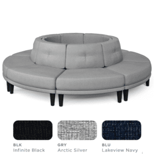 Koze Modular Seating