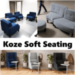 Clear Design Koze