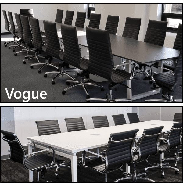 Vogue Conference Seating