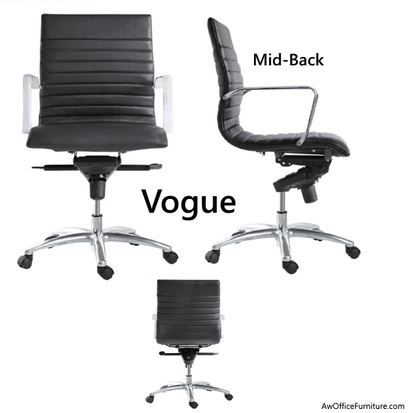 Vogue N977 Chairs
