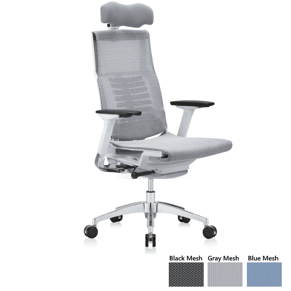 Power Fit Chair