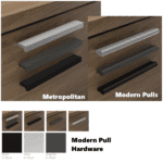 Drawer Pull Hardware - Office Source
