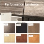 Performance Laminate Finishes