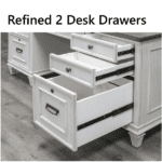 Open Drawers