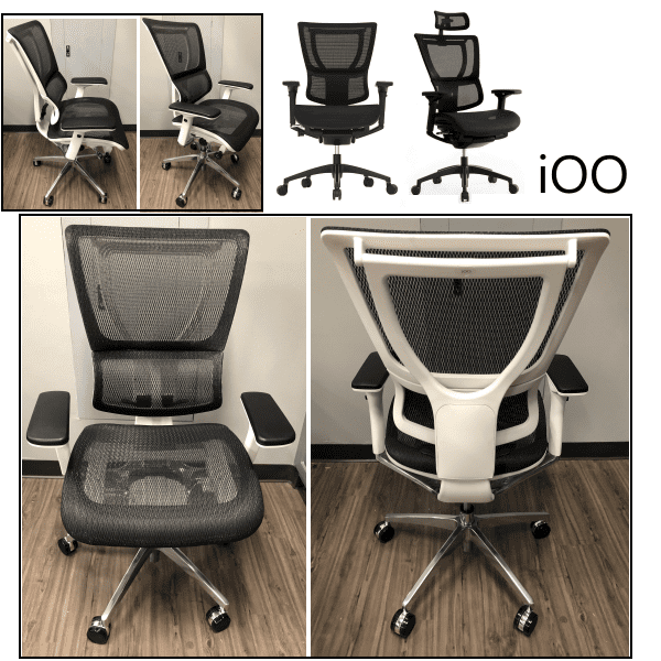 Ioo Mesh Chair