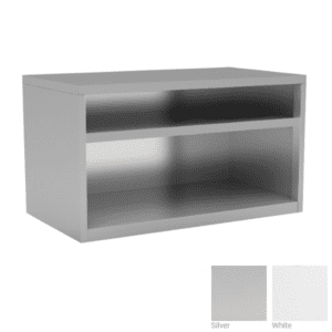 Metal Bookcase