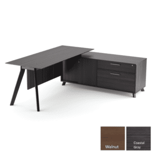 File Bench Desk