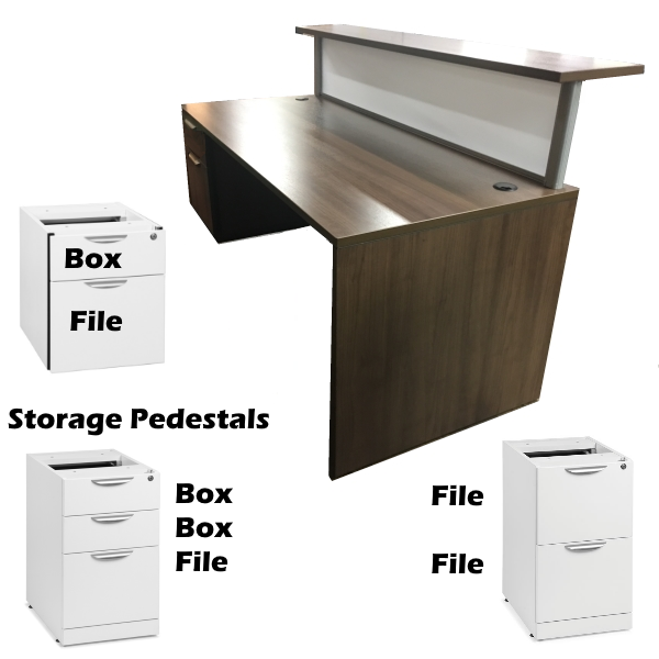 Storage Options