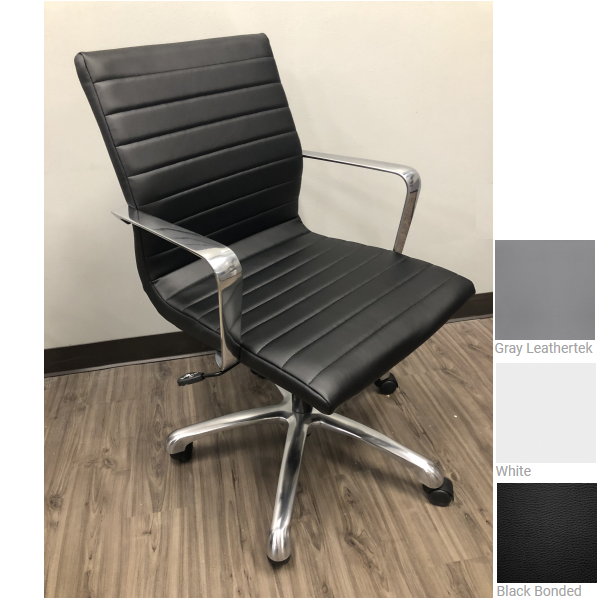 Mid Back Swivel Chair 60821