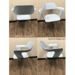 Office Furniture Source Stacking Chairs