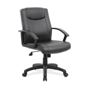 Budget Swivel Chair