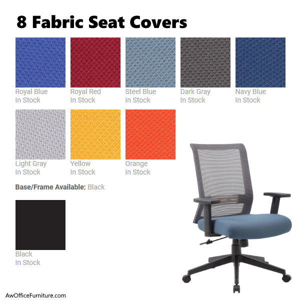Seat Covers AW Office