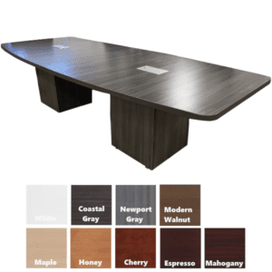 "144"" Conference Table"