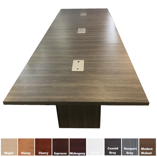 """141.75""""W Conference Table"""