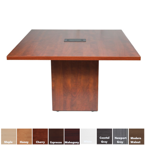 4' power table