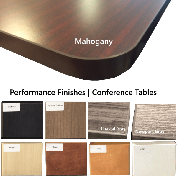 Color Finishes - Performance Laminate