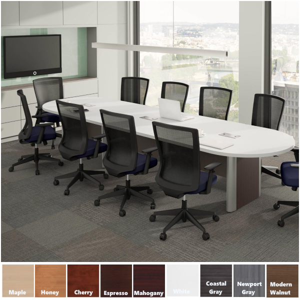 14' or 16' conference table