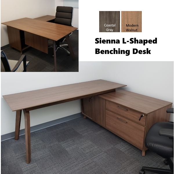 Sienna From Office Source Furniture