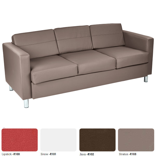 Taupe Vinyl Color
