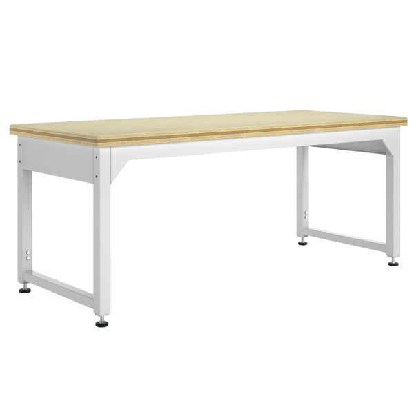 6' Adjustable Workbench