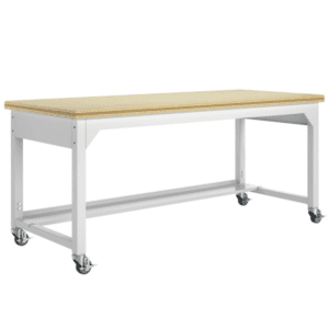 72x30 mobile worktable