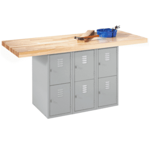 locker workbase workbench