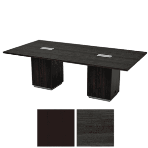 "TUX60 96"" Conference Table with Power"