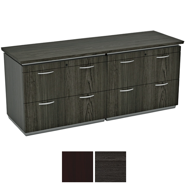 TYP206 Four drawer lateral file cabinet