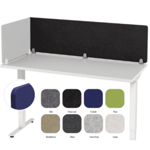 Acoustical Panels - 8 Colors