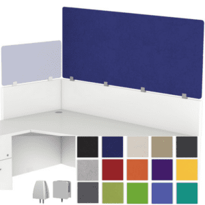 Acoustical Tall Cube Extender
