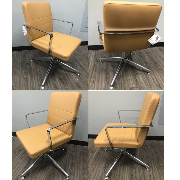 9to5 Diddy Swivel Chair - 2450GT