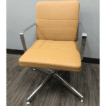 9to5 Diddy Swivel Chair 2450GT - Frontal View