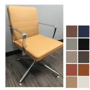 9to5 Diddy Swivel Chair 2450GT