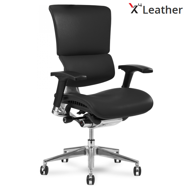 X4 Management Chair from XChair