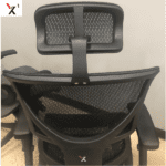 Headrest Attachment - X1 Chair Rear