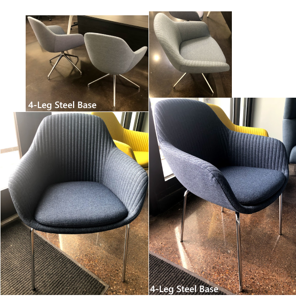 Jest Seating Collection