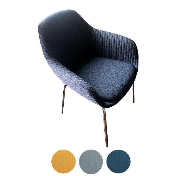 Modern Contract Seating Office Furniture