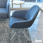 Side View Jest Chair - AW Office Furniture