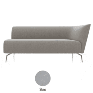 Jot Right Arm Sectional Lounge