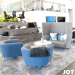 Friant Jot Seating Collection