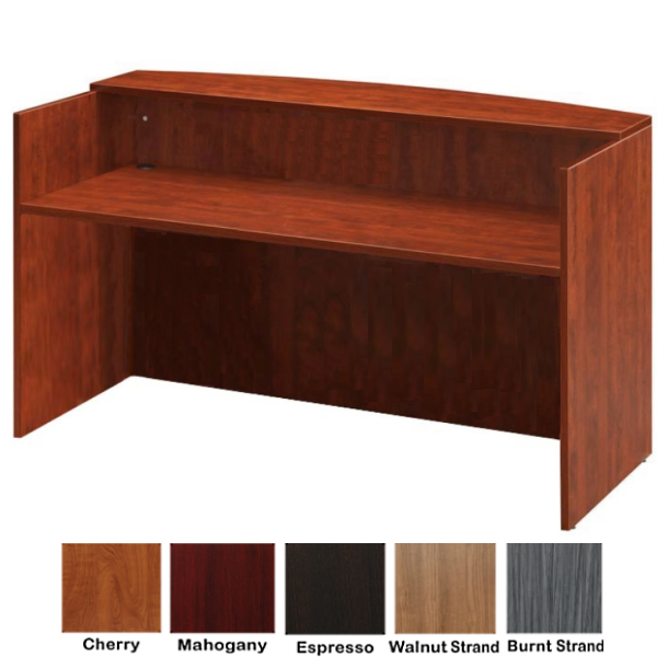 Reception Desk Shell from Office Furniture Distributors