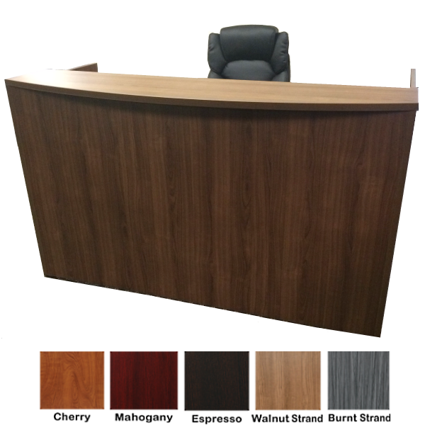 OFD Ultra Reception Desk